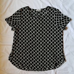 Pleione short sleeve top!